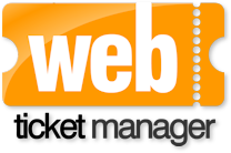 Web Ticket Manager