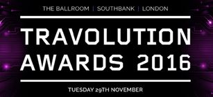 Nominations Open for the 2016 Travolution Awards