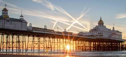 Eastbourne Tourism Pro Development|