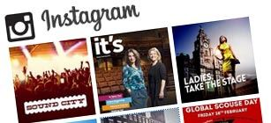Rise of Instagram Offers Tourism Potential
