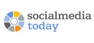 Social Media Today logo
